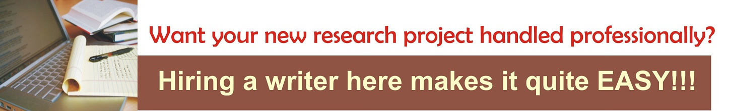 Research writers for hire